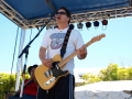 Lee at San Mateo County Fair